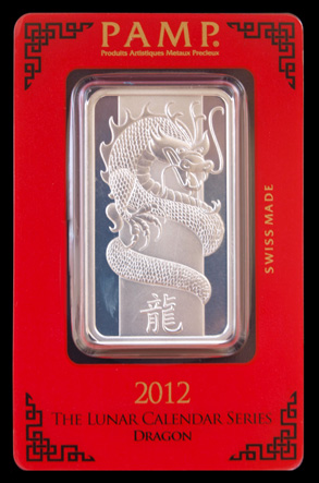 Pamp Lunar Dragon
